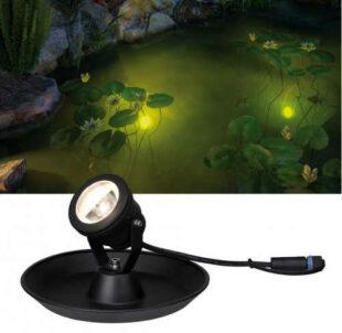 Podvodné osvetlenie jazierka PAULMANN Plug & Shine