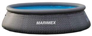 Samonosný bazén Marimex Tampa ratanový vzhľad